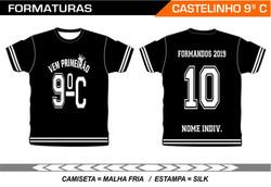CASTELINHO 9 C