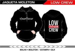 LOW CREW