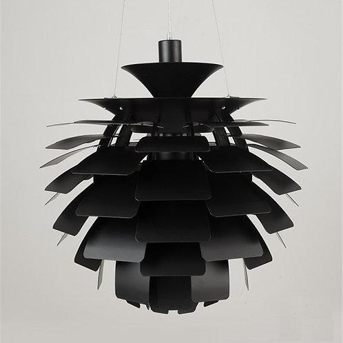 Gunda Pendant Light - Black Edition