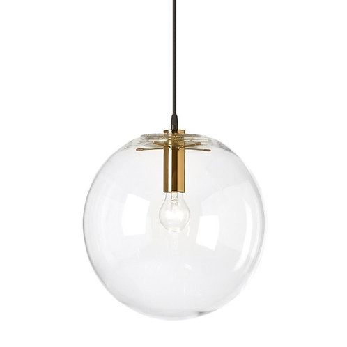 Sophie Glass Pendant Lamp
