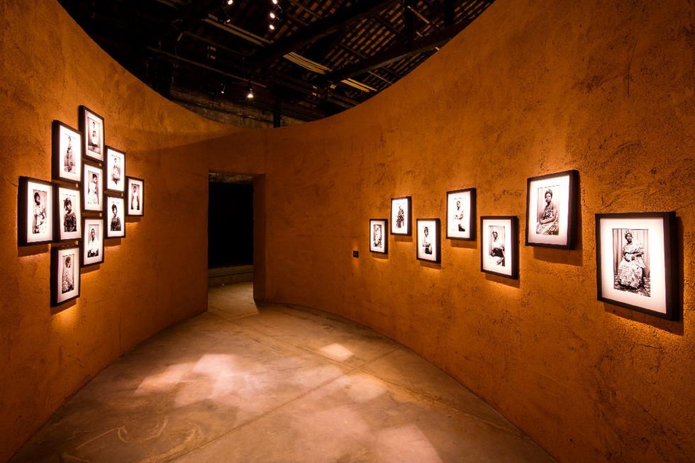 Ghana makes pavilion debut at 2019 Venice Biennale art show
