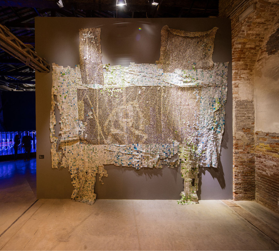 Nana Oforiatta Ayim on Ghana's First Ever Pavilion at Venice