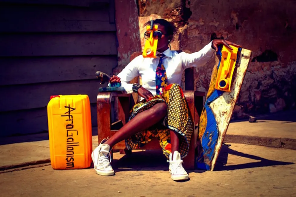 Inside Accra's Fresh New Art Gallery, Opening This Ghanaian Independence Day