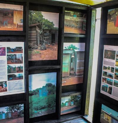 Kiosk Culture Exhibition