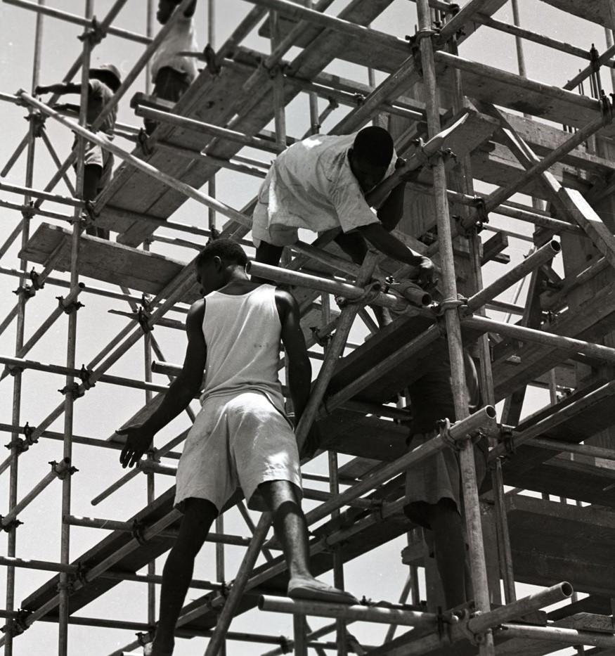 Photographic Archive & Digitisation Proj