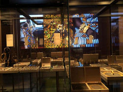 The New Afrika Museum