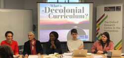 What is A Decolonial Curriculum?