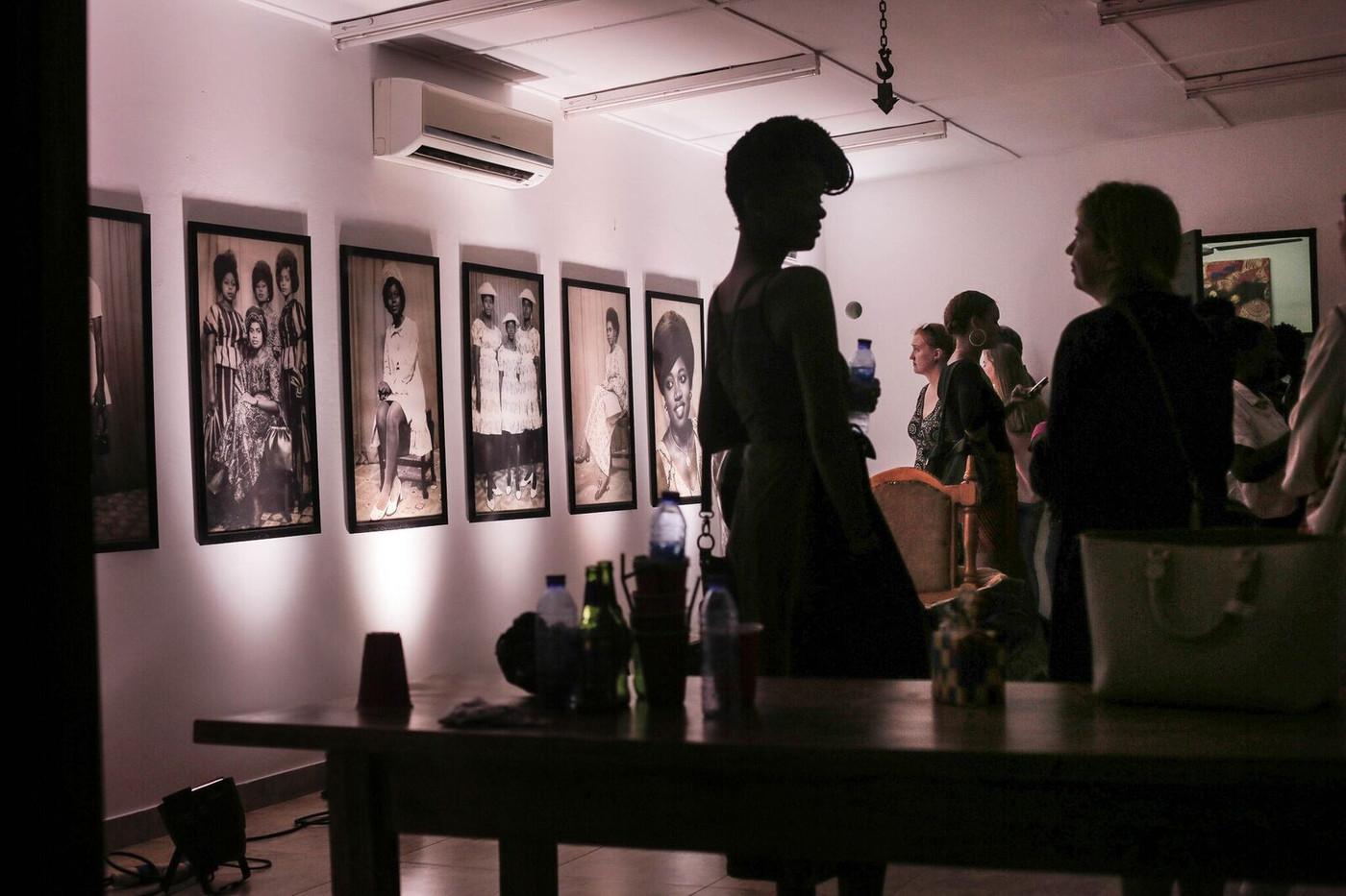 Accra: Portraits of a City