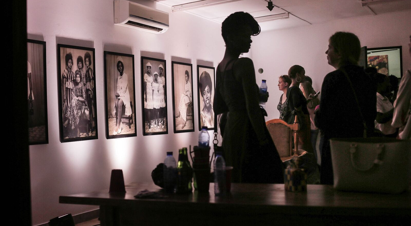 Accra: Portraits of A City Launch
