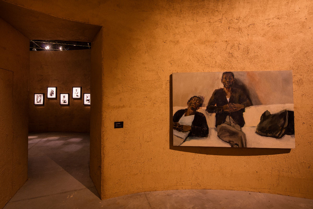 Ghana Freedom - Ghana's First National Pavilion At Venice Biennale