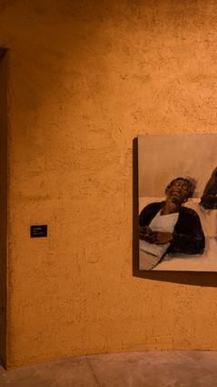 Ghana Freedom - Ghana's First Pavilion at Venice Biennale