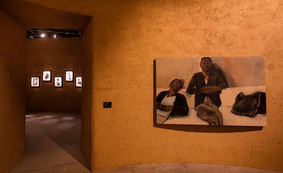 Ghana Freedom - Ghana's First National Pavilion At Venice Biennale