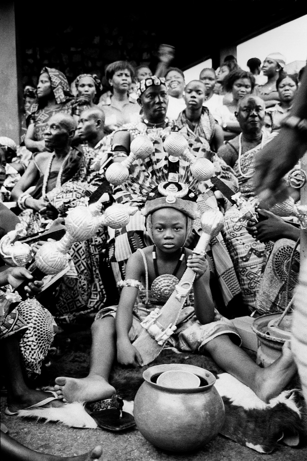 How Diverse Is African Art? A 54-Volume Encyclopedia Will Try for an Answer