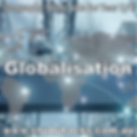 Year 7 8 Geography Globalisation study notes exam test questions past papers revision