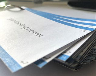 Flashcards Term cards Study Hacks