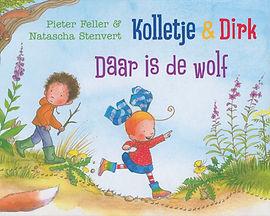 K&D Daar is de wolf.jpg
