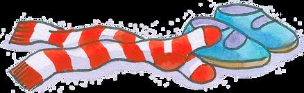 Losse schoenen met sokken.png