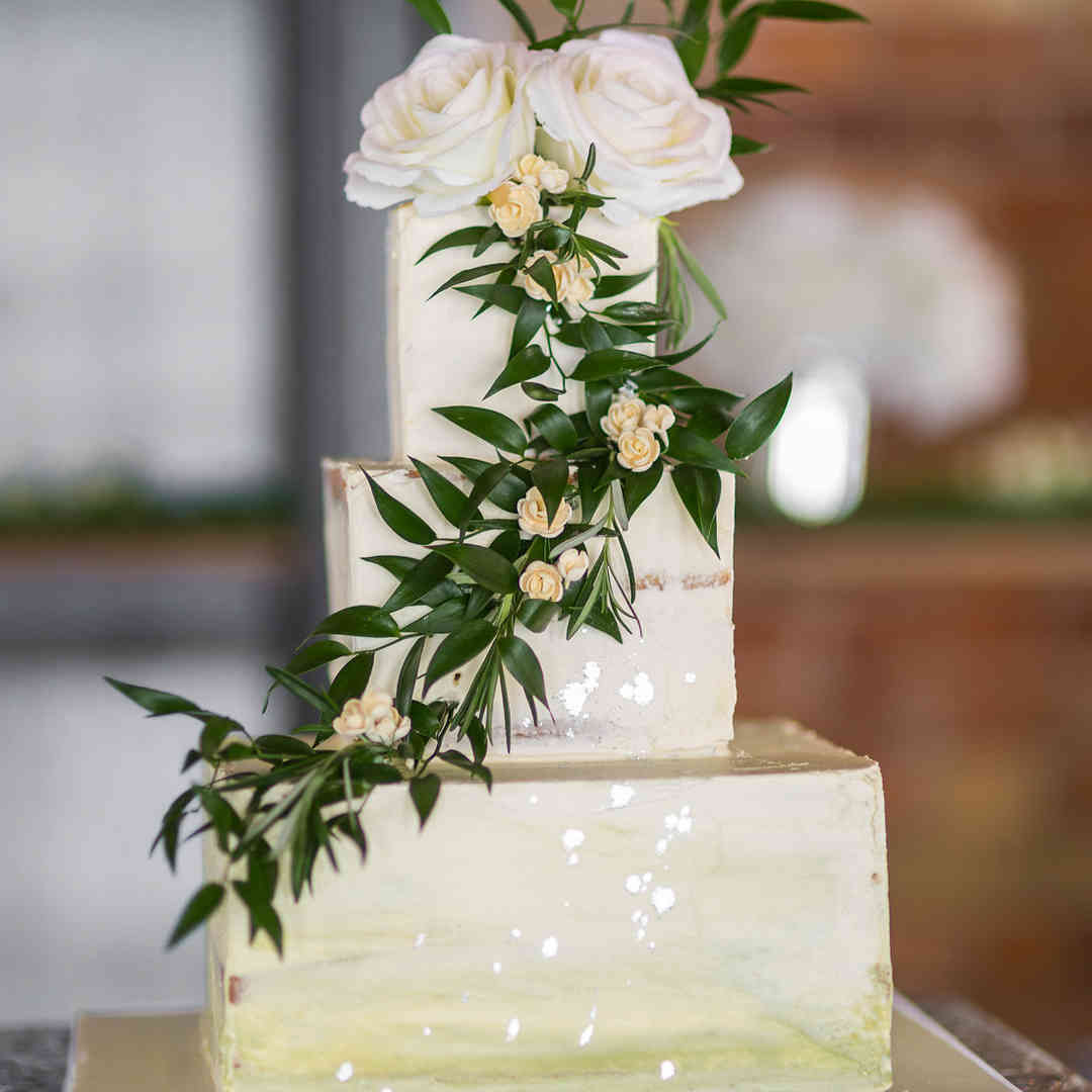 Rustic and Elegant Greenery