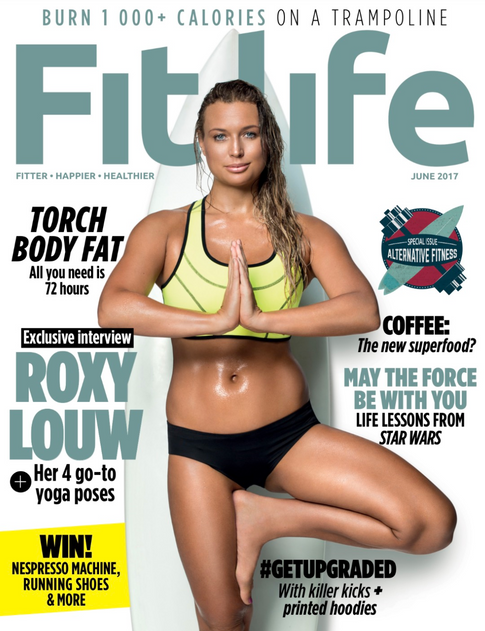 Fitlife cover