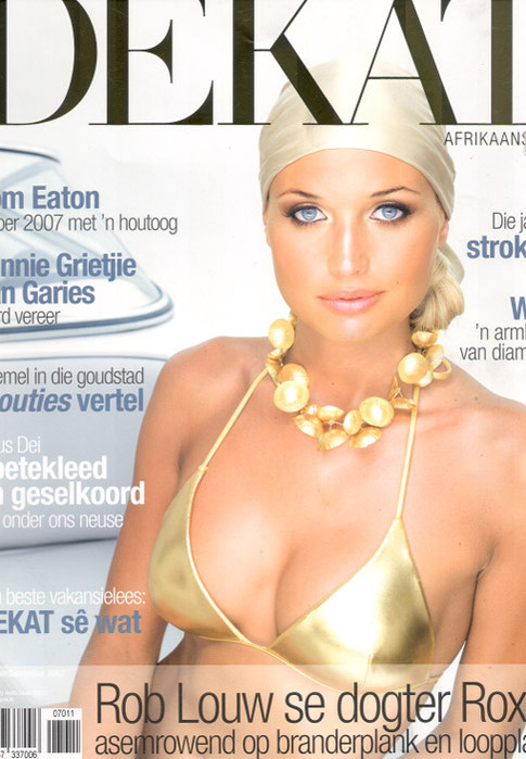 Dekat cover