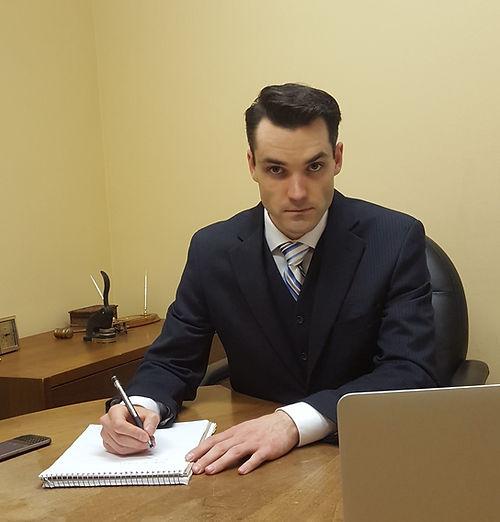 Milton Criminal Lawyer | Peter Willis Law