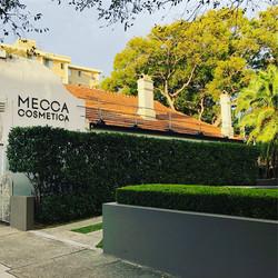 mecca tile job