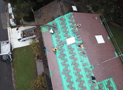 davidson re roof