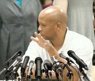 Eddy Paul Thomas Speaks on Racial Healing