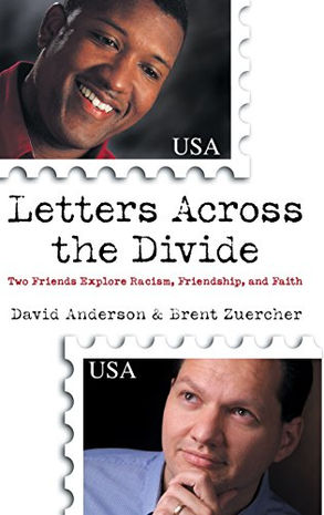 Letters Across the Divide: Two Friends