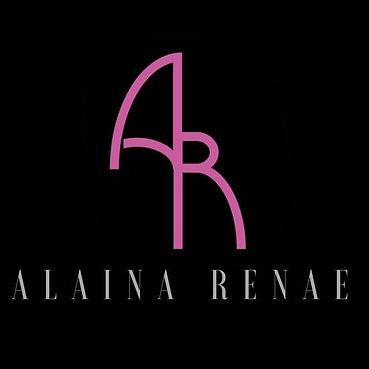 Alaina Renae Logo 2 by TURP
