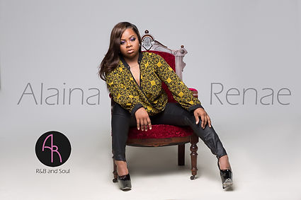 Alaina Renae Graphic 2 by TURP