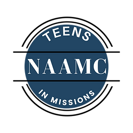 NAAMC TEENS IN Missions Spirit Mark (2).