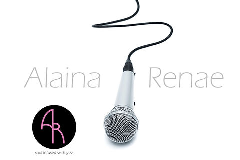 Alaina Renae Social Media Graphic by TURP