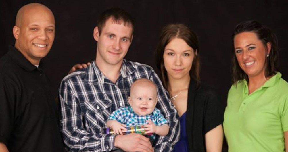 Eddy Paul Thomas Nurse Family Partnership