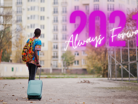 2021: Always Forward