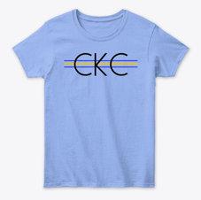 Women's CKC Disciple Classic Tee