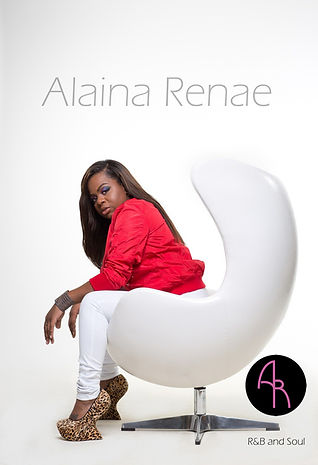 Alaina Renae Graphic 3 by TURP