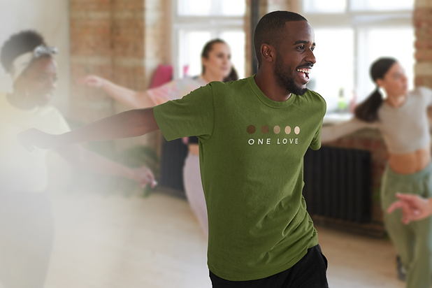 Men's One Love Tri-Blend Crew Tee.png