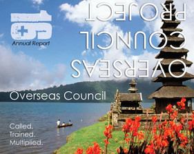 Overseas Council Project
