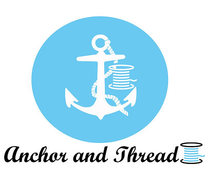 Ancor and Thread Logo by TURP