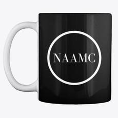 NAAMC Jesus Fill My Cup Coffee Mug