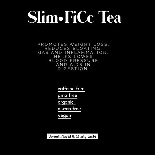 Slim•FiCc Tea