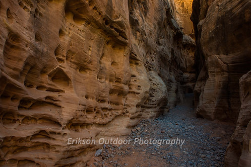 Canyon in the Valley of Fire, Cards and Prints