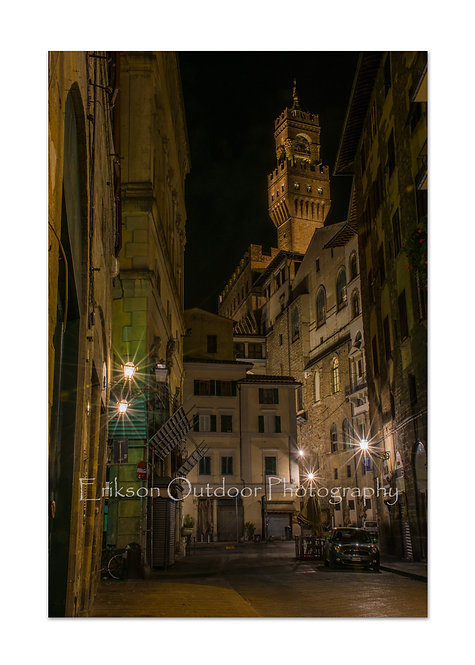 Palazzo Vecchio, Florence, Italy, Cards and Prints