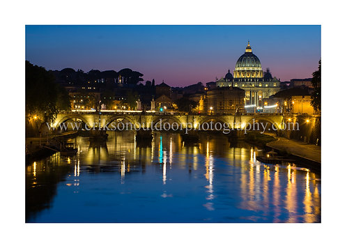 Saint Peter's, Vatican City, Cards and Prints