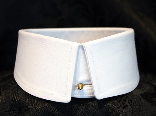 Washable Tyrone Collar - 2 1/8""