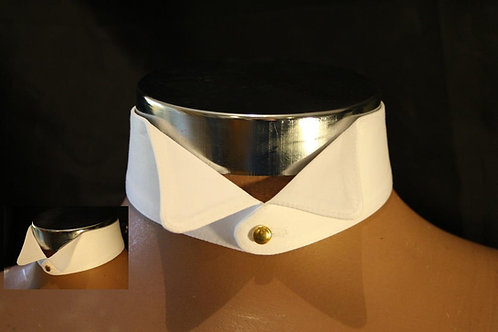 Washable Deco Wing Collar