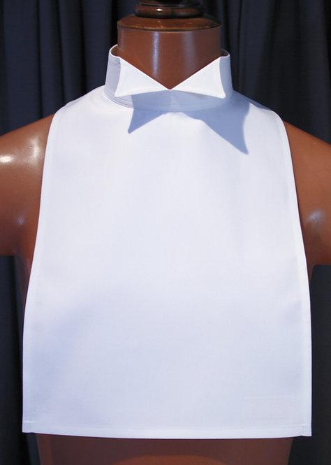 Washable Stiff Barrister Collar & Bib Set