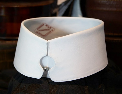 Washable Tyfold Collar 2.25""