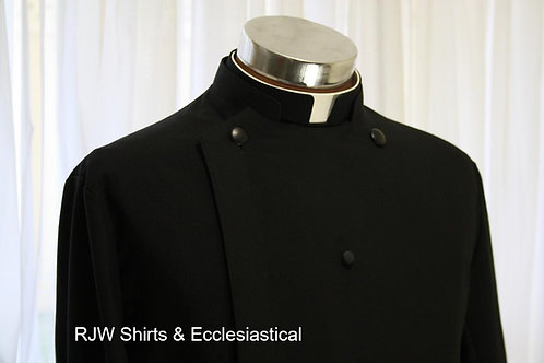 Plain Sarum Cassock from $660